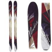 Nordica Wild Belle Womens Skis, , medium