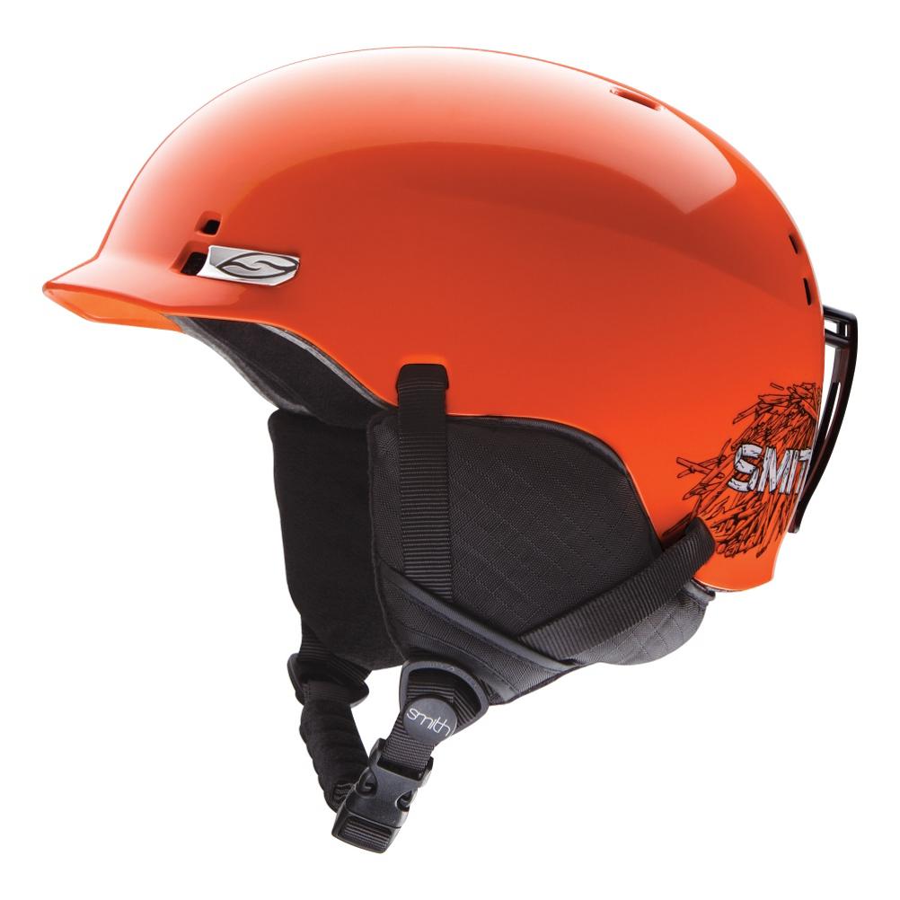 Smith Gage Kids Helmet 2015