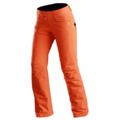 Descente Selene Womens Ski Pants, Flash Orange, medium