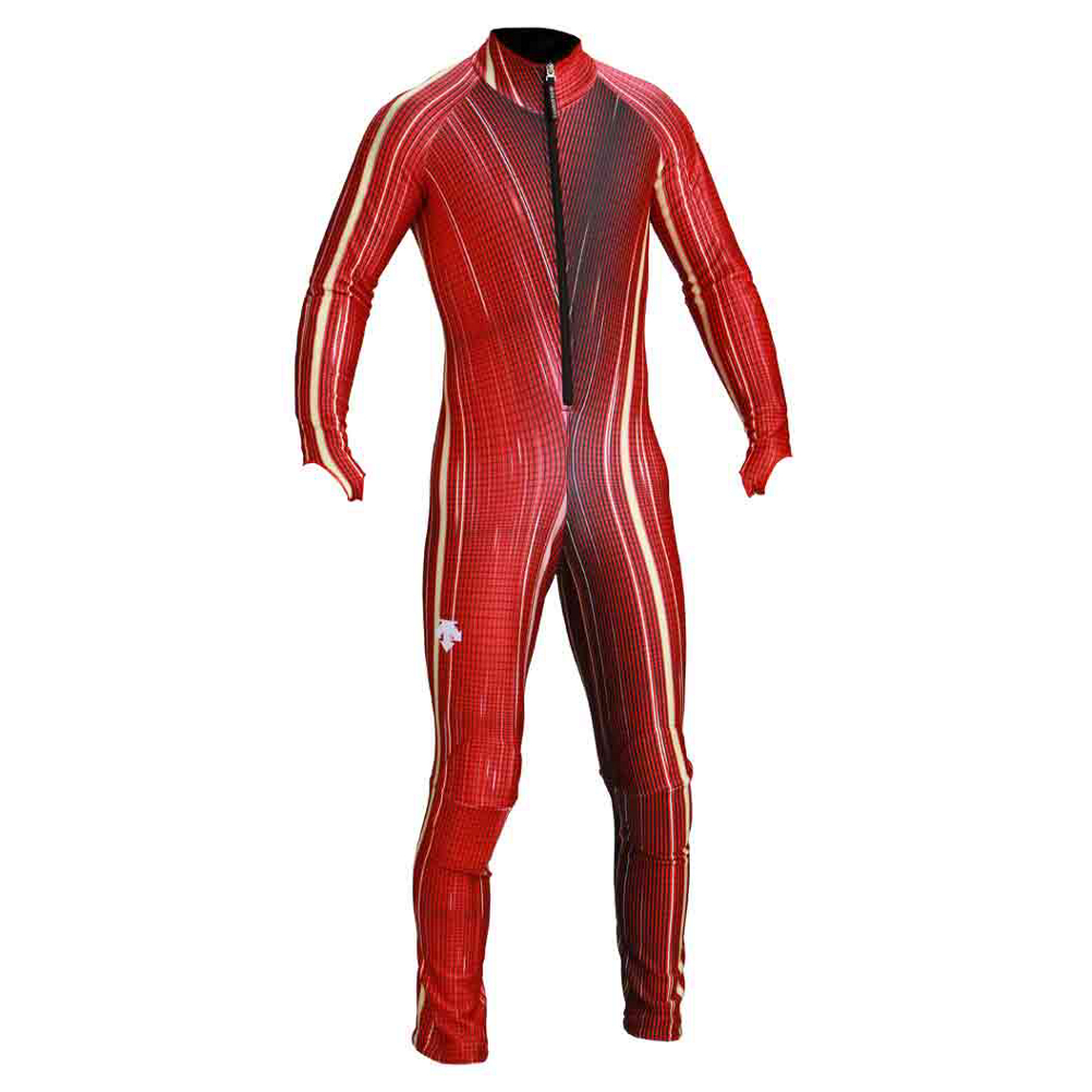 Descente GS Race Suit
