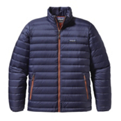 Patagonia Down Sweater Jacket, Classic Navy, medium