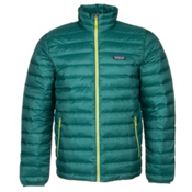 Patagonia Down Sweater Jacket, Arbor Green, medium