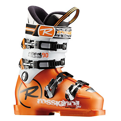 Rossignol Radical World Cup SI 90 Race Ski Boots, , viewer