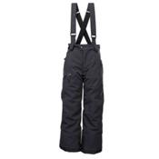 Spyder Propulsion Kids Ski Pants, Black, medium