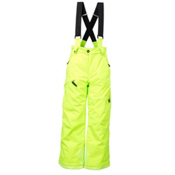 Spyder Propulsion Kids Ski Pants, Bryte Green, medium