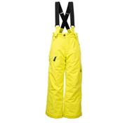 Spyder Propulsion Kids Ski Pants, Acid, medium