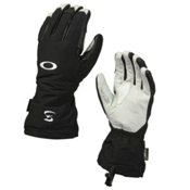 Oakley Snowmad Gloves, Black, medium