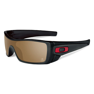 Oakley Kevin Van Dam Batwolf Polarized Sunglasses, , large