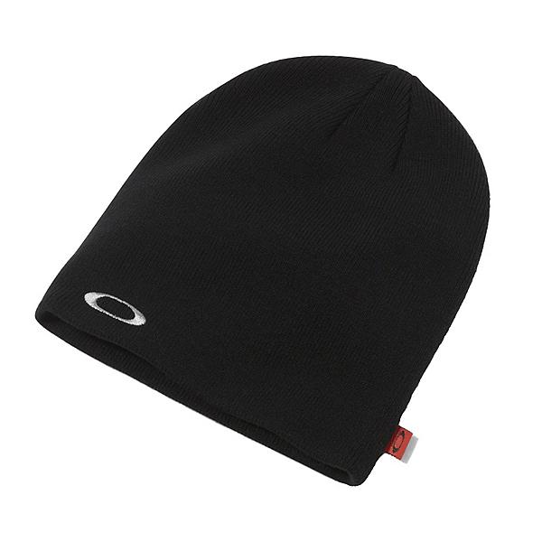 Oakley Fine Knit Beanie Hat, , 600