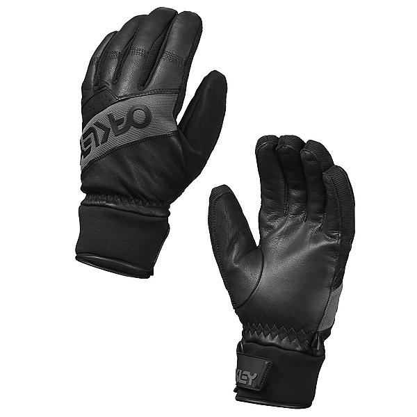 Oakley Factory Winter Gloves, Black, 600