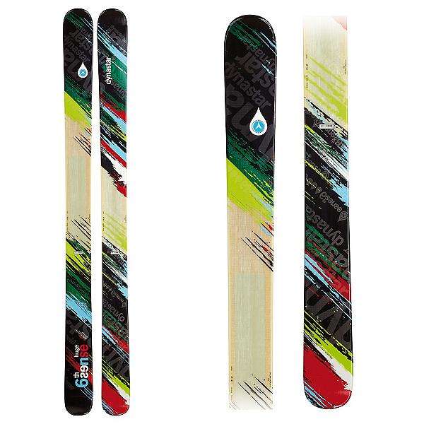 Dynastar 6th Sense Huge Skis, , 600