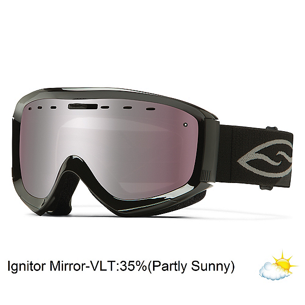 Smith Prophecy OTG Goggles, , 600