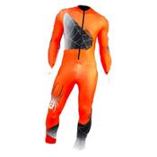 Spyder Nine Ninety Race Suit, Volcano-Black, medium