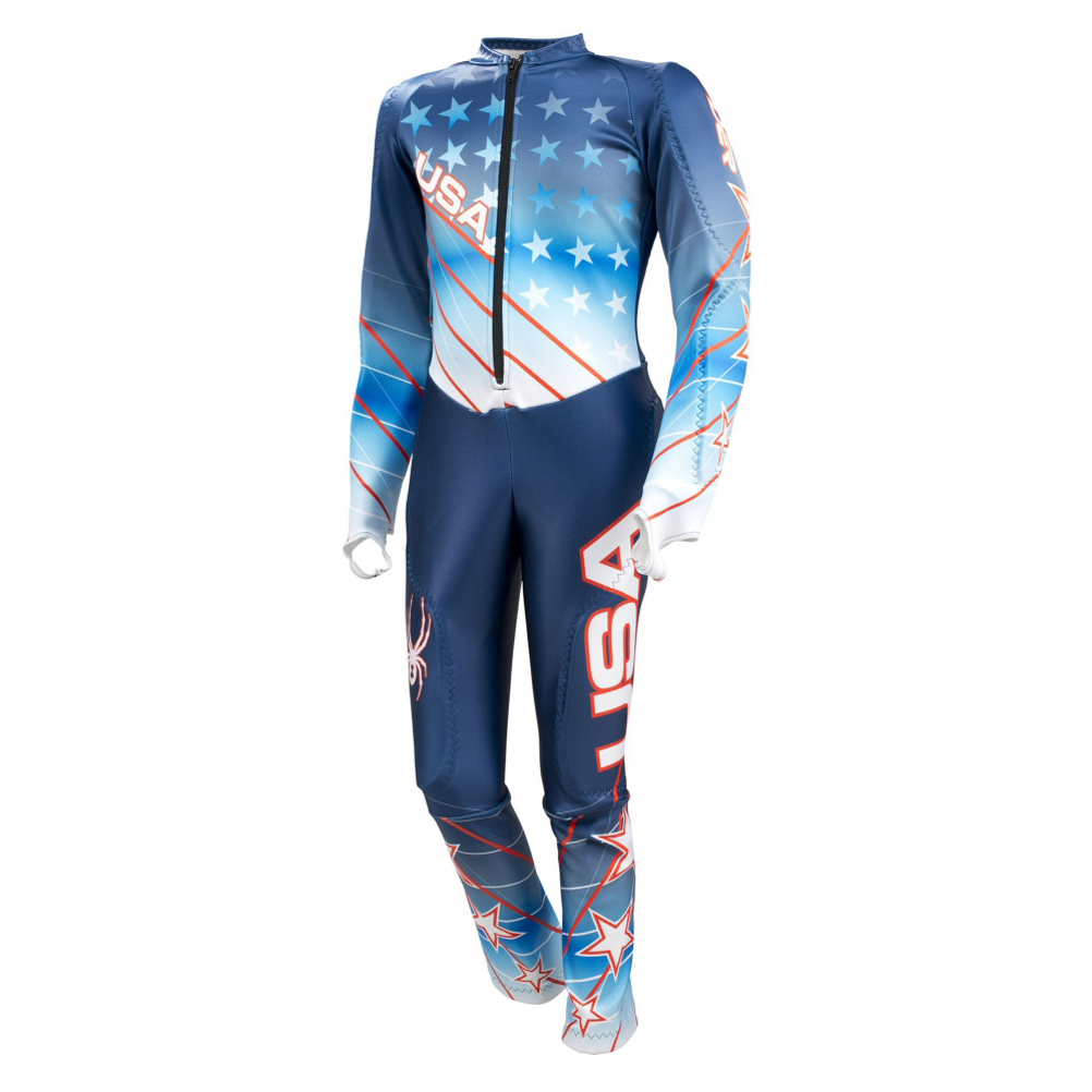 Spyder Performance GS Boys Race Suit
