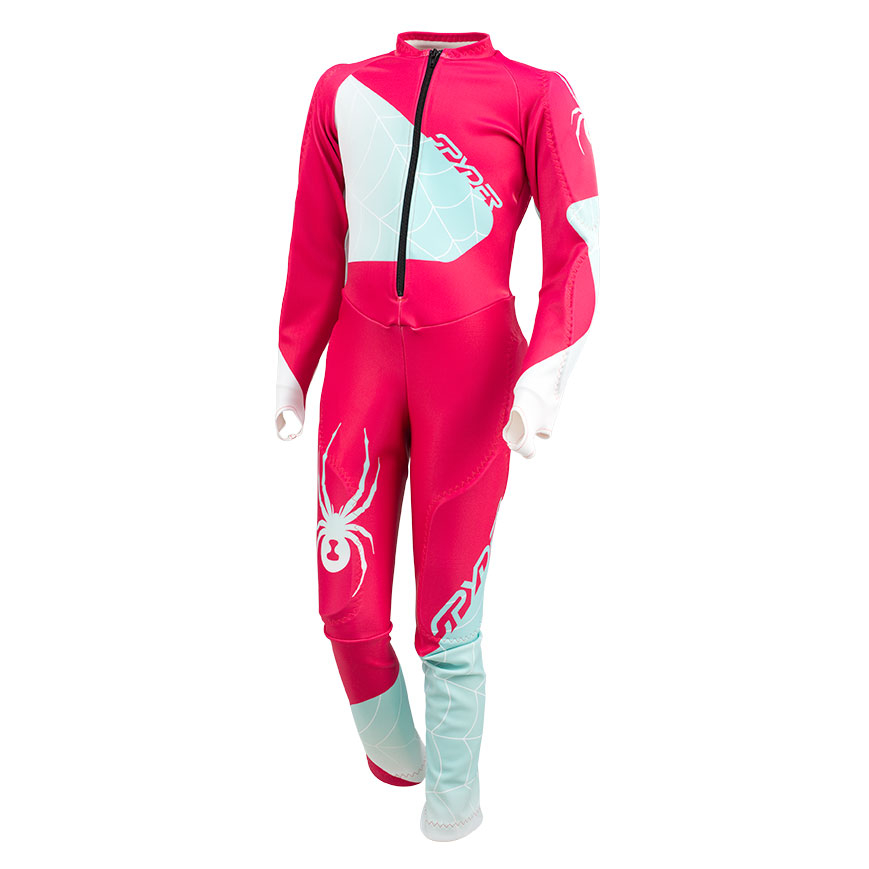 Spyder Nine Ninety Girls Race Suit