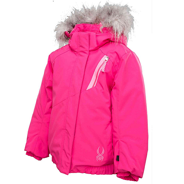 Spyder Bitsy Lola Toddler Girls Ski Jacket (Previous Season), , 600