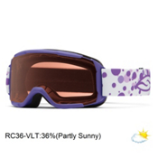 Smith Daredevil Girls Goggles 2015, Purple Fridays-Rc36, medium