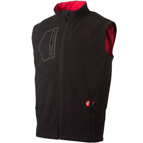 Gerbing Heated Softshell Mens Vest