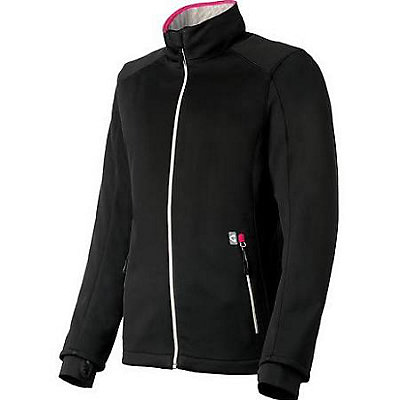 Gerbing Heated Womens Soft Shell Jacket, , viewer