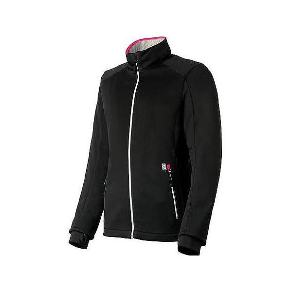 Gerbing Heated Womens Soft Shell Jacket, , 600