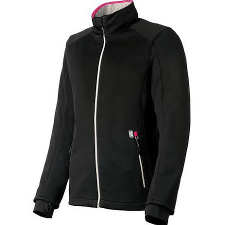 Gerbing Heated Softshell Womens Soft Shell Jacket