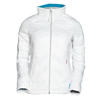 Gerbing Heated Puffer Womens Jacket, , viewer