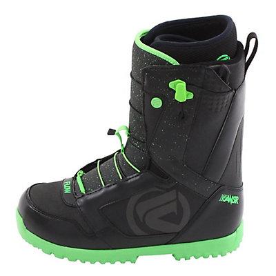 Flow Ansr QuickFit Lace Rental Snowboard Boots, , viewer