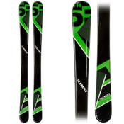 5th Element Green Machine Kids Skis, , medium