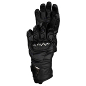 Spyder Team Ski Gloves, Black, medium