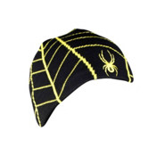 Spyder Web Hat, Black-Acid, medium