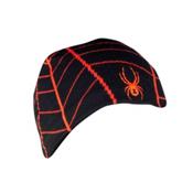 Spyder Web Hat, Black-Volcano, medium