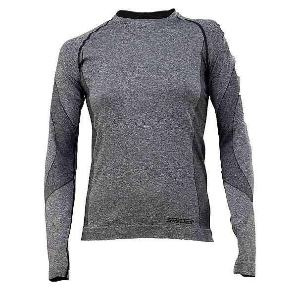 Spyder Runner Long Sleeve Womens Long Underwear Top (Previous Season), , 600