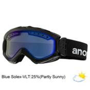 Anon Majestic Womens Goggles, , medium