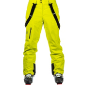 Spyder Dare Athletic Fit Mens Ski Pants, Acid, medium