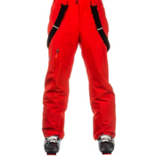Spyder Dare Athletic Fit Mens Ski Pants (Previous Season), Volcano, medium