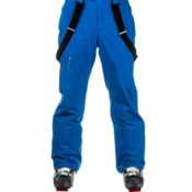 Spyder Dare Athletic Fit Mens Ski Pants, Stratos Blue, medium
