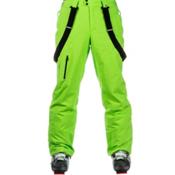 Spyder Dare Athletic Fit Mens Ski Pants (Previous Season), Mantis Green, medium