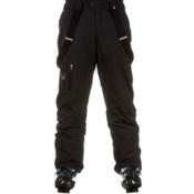 Spyder Dare Athletic Fit Mens Ski Pants, Black, medium