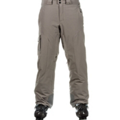 Spyder Troublemaker Mens Ski Pants, Graystone, medium