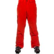 Spyder Troublemaker Mens Ski Pants, Volcano, medium