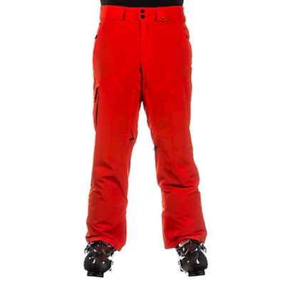 Spyder Troublemaker Mens Ski Pants (Previous Season), Graystone, viewer