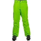 Spyder Troublemaker Mens Ski Pants, Mantis Green, medium
