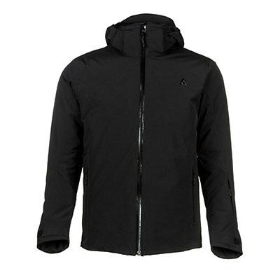 Volkl Black Knight Mens Insulated Ski Jacket, , viewer