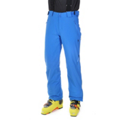 Volkl Black Jack Mens Ski Pants, Olympic Blue, medium