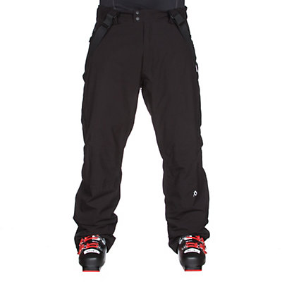 Volkl Perfect Fitting Mens Ski Pants, Black, viewer