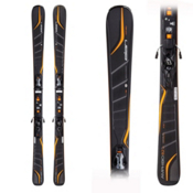 Elan Amphibio 82 Xti Skis with ELX 12.0 Fusion Bindings 2015, , medium