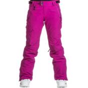 686 Authentic Misty Womens Snowboard Pants, Lt Orchid, medium