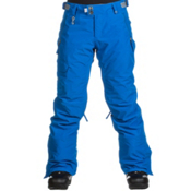 686 Authentic Misty Womens Snowboard Pants, Blue, medium