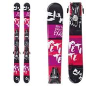 Elan Petite Kids Skis with QT 7.5 Bindings, , medium