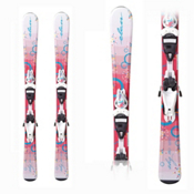 Elan Sky Kids Skis with QT 4.5 Bindings, , medium